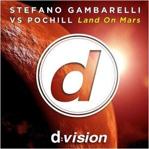 Stefano Gambarelli vs Pochill 歌手頭像