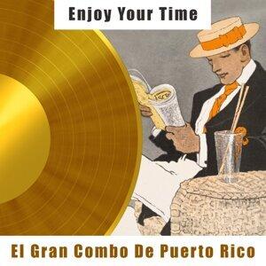 El Gran Combo De Puerto Rico 歌手頭像
