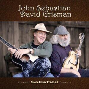John Sebastian & David Grisman 歌手頭像