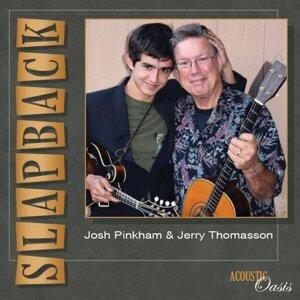 Josh Pinkham & Jerry Thomasson 歌手頭像