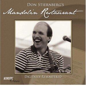 Don Stiernberg 歌手頭像