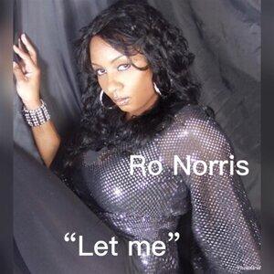 Ro Norris 歌手頭像