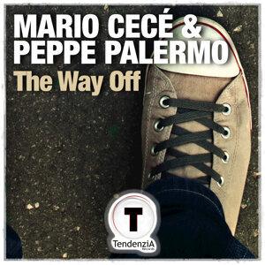 Mario Cecè, Peppe Palermo, Peppe Palermo, Mario Cecè 歌手頭像