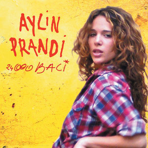 Aylin Prandi 歌手頭像