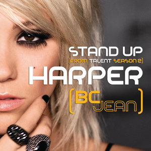 Harper (BC Jean) 歌手頭像