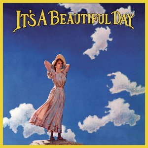 It's A Beautiful Day 歌手頭像