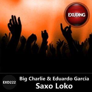 Big Charlie, Eduardo Garcia, Big Charlie, Eduardo Garcia 歌手頭像