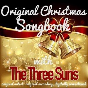 The Three Suns 歌手頭像