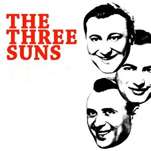 The Three Suns 歌手頭像