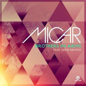 Micar feat. Nico Santos 歌手頭像
