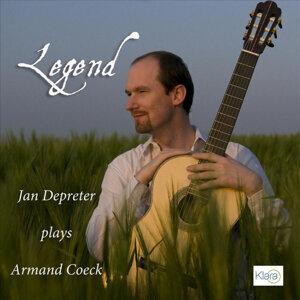 Jan Depreter 歌手頭像