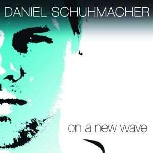 Daniel Schuhmacher 歌手頭像
