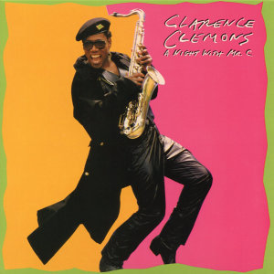 Clarence Clemons 歌手頭像