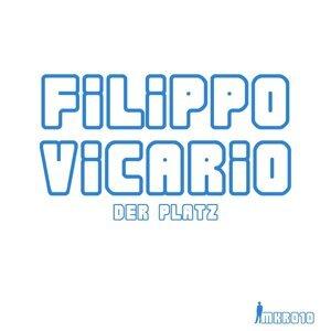 Filippo Vicario 歌手頭像