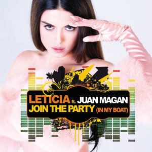 Leticia feat. Juan Magan 歌手頭像