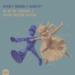 Mihály Borbély Quartet 歌手頭像