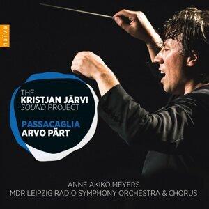Kristjan Järvi 歌手頭像