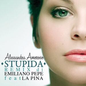 Alessandra Amoroso feat. La Pina 歌手頭像