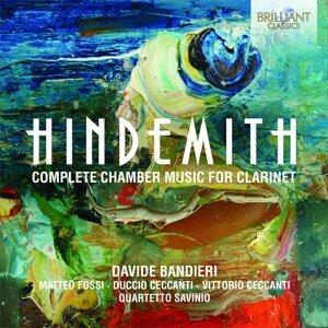 Davide Bandieri 歌手頭像