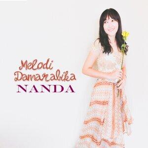 Nanda 歌手頭像