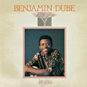 Benjamin Dube 歌手頭像