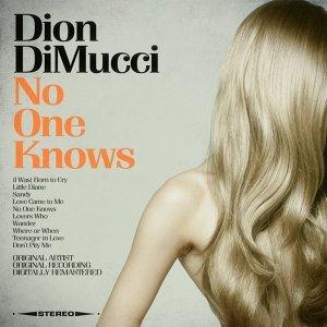 Dion Di Mucci 歌手頭像