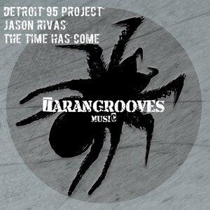 Detroit 95 Project, Jason Rivas 歌手頭像