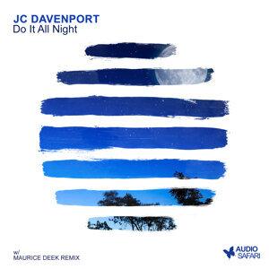JC Davenport 歌手頭像