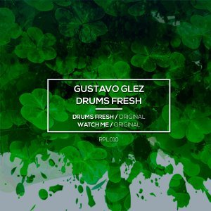 Gustavo Glez 歌手頭像