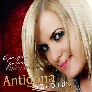 Antigona Sejdiu 歌手頭像