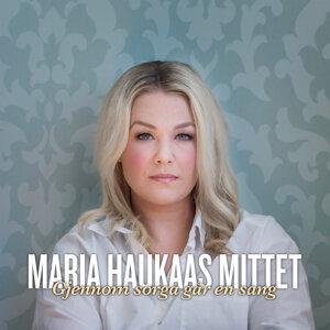 Maria Haukaas Mittet 歌手頭像