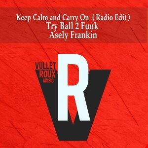 Try Ball 2 Funk, Asely Frankin 歌手頭像