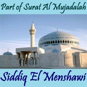Siddiq El Menshawi 歌手頭像