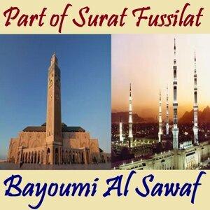 Bayoumi Al Sawaf 歌手頭像