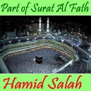 Hamid Salah 歌手頭像