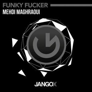 Mehdi Maghraoui 歌手頭像