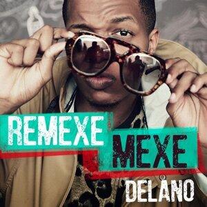 Delano 歌手頭像