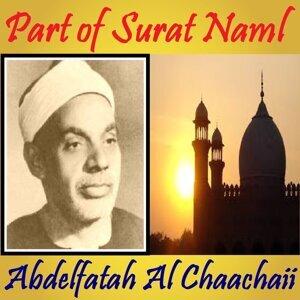 Abdelfatah Al Chaachaii 歌手頭像
