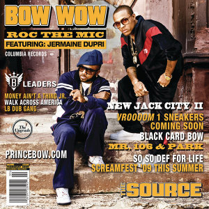 Bow Wow feat. Jermaine Dupri 歌手頭像