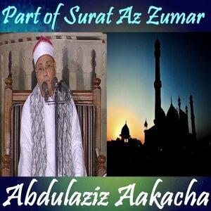 Abdulaziz Aakacha 歌手頭像
