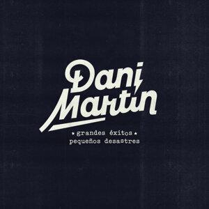 Dani Martin 歌手頭像
