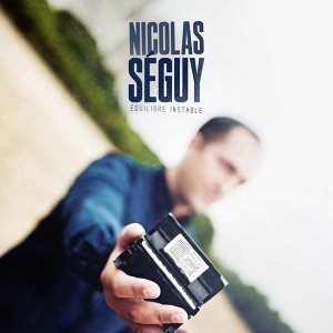 Nicolas Séguy 歌手頭像