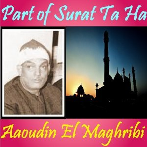 Aaoudin El Maghribi 歌手頭像