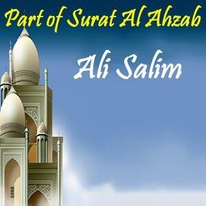 Ali Salim 歌手頭像