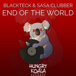 BlackTeck, Sasa Clubber 歌手頭像