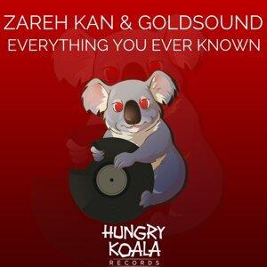 Zareh Kan, Goldsound 歌手頭像