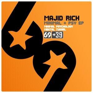 Majid Rich 歌手頭像