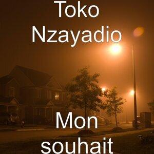 Toko Nzayadio 歌手頭像