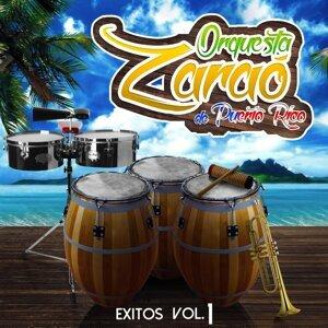 Orquesta Zaraó de Puerto Rico 歌手頭像