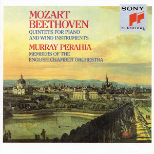 Murray Perahia, Members of the English Chamber Orchestra 歌手頭像